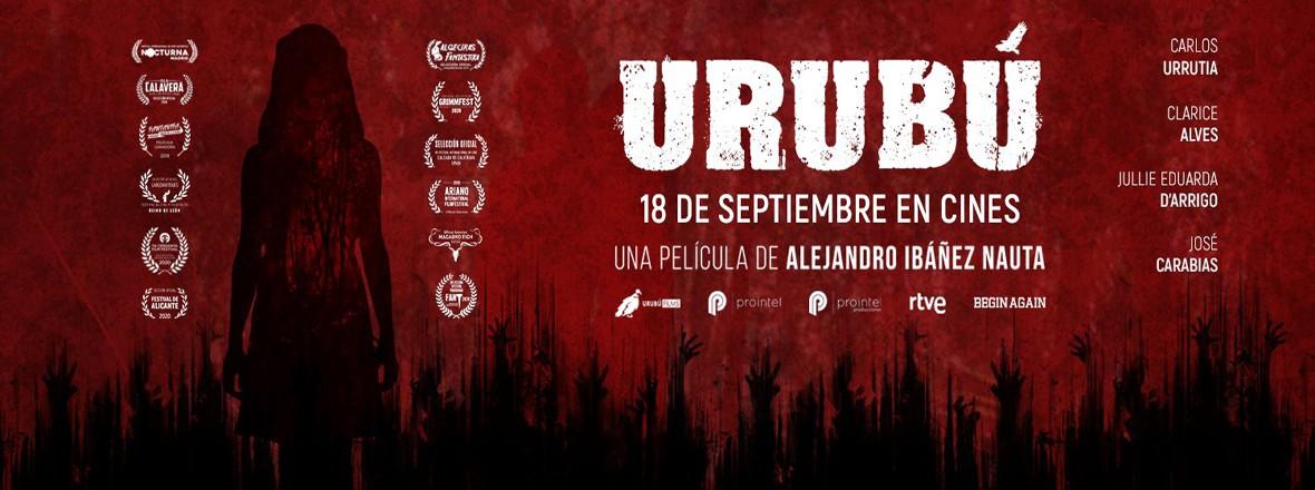 B - URUBU